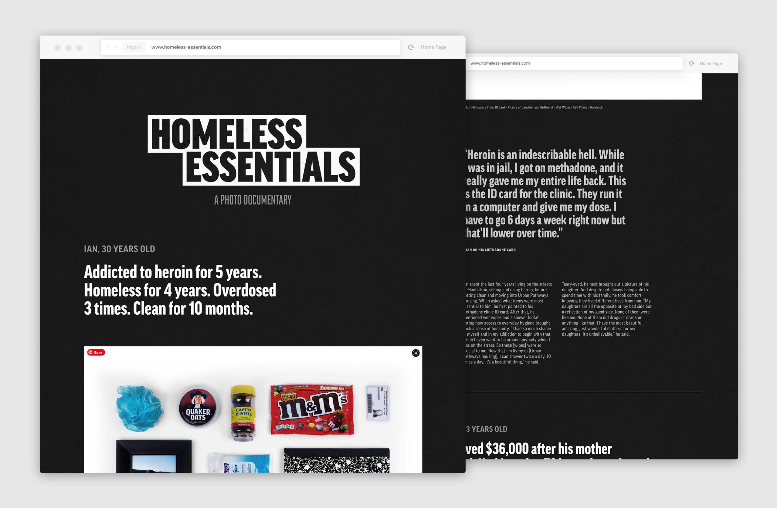 Homeless_Essentials